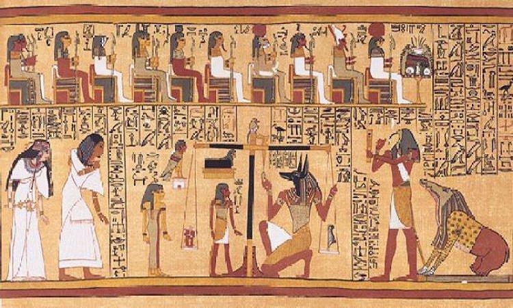 segni zodiacali egiziani