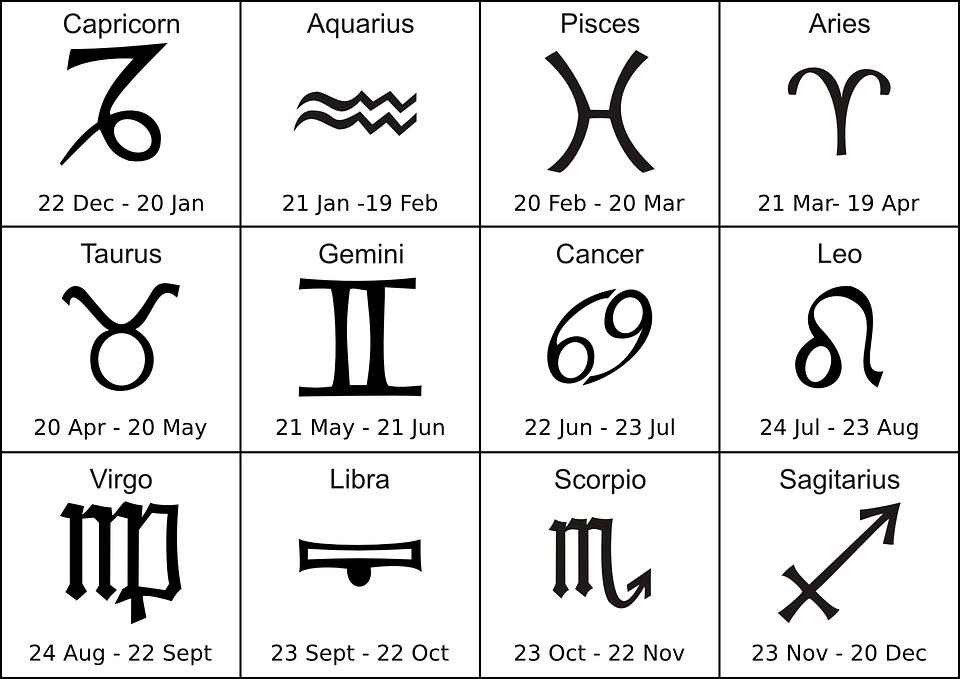 Capricorno datazione Sagittario